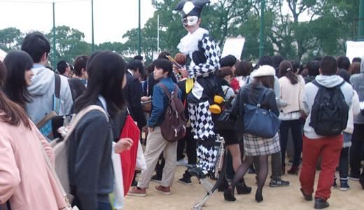 神戸大学六甲祭2014(2)-3