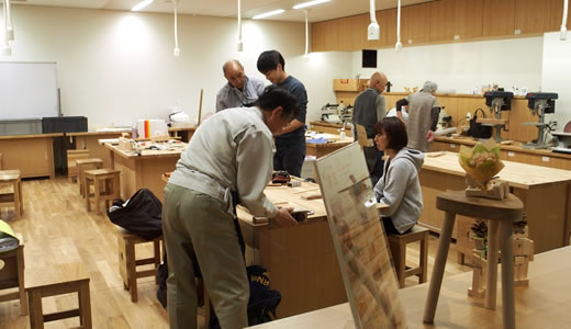 竹中大工道具館@関西文化の日(2)-3