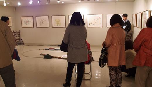 鉄道模型・展示&運転会@世良美術館(2)-3
