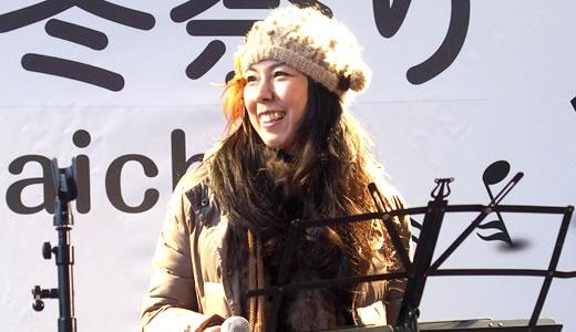 新開地冬まつり2014-4