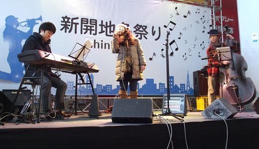 TKUTTEN&新開地冬まつり2014-3