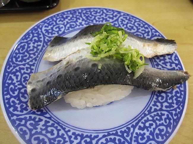 やっと行けた★長田のくら寿司!(^^)!