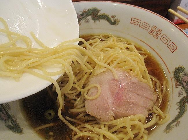 弘雅流製麺@JR住吉☆めちゃ旨かった♪