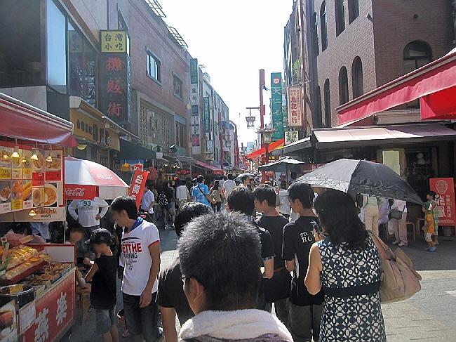 カフェ巡り☆元町&中華街&栄町編♪