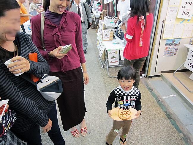 2010丸五ナイトフィナーレ(^^)/~~~