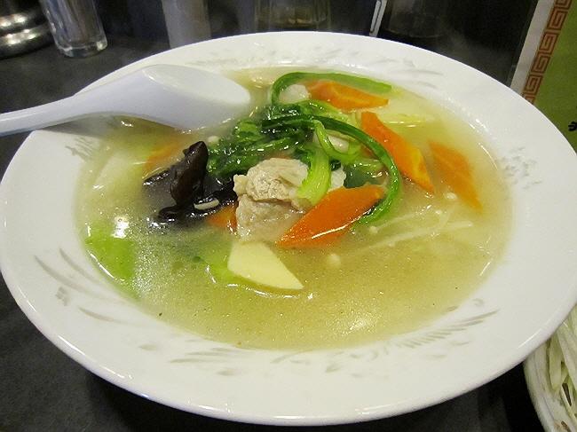 とっておきの台湾料理『桃源』@三ノ宮(^o^)丿