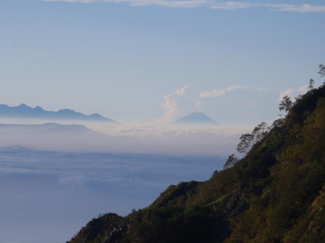 八ケ岳富士山美ヶ原