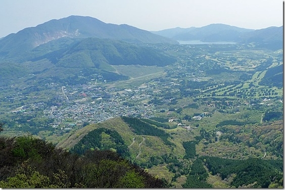 ネット芦ノ湖