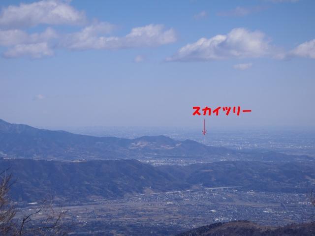 金時山11