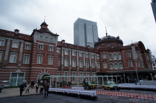 東京駅22