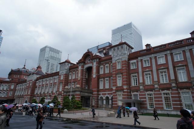 東京駅11