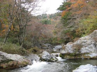 小田深山3