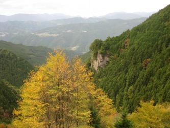 小田深山8