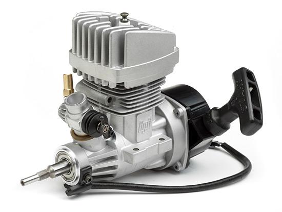 HPI 1/8 スケールガソリンエンジン