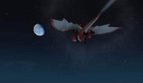 月は出ているか