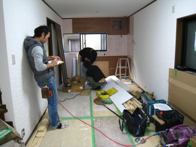 黒田様邸1
