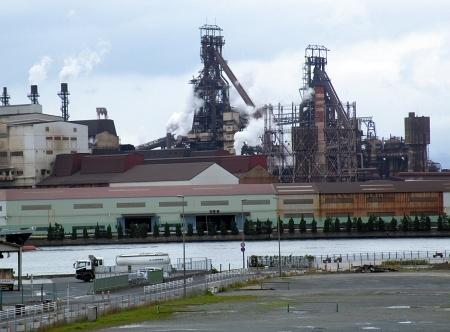 旧聞に属する話2010-工場2