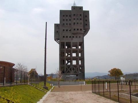 旧聞に属する話2010-志免炭鉱