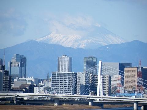 旧聞に属する話2011-富士山1