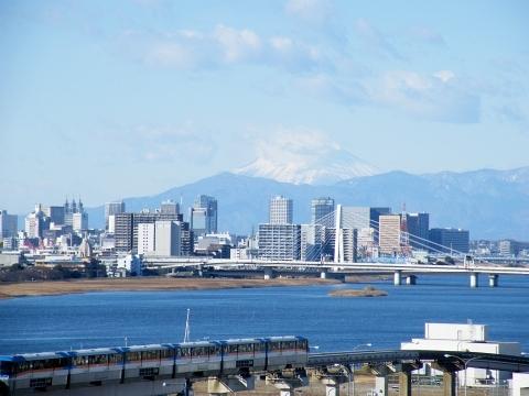 旧聞に属する話2011-富士山2
