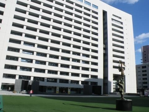旧聞に属する話2011-福岡市役所