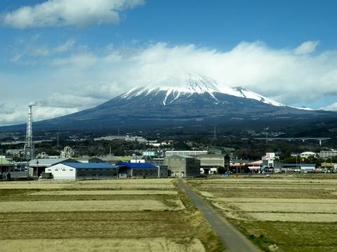 旧聞に属する話2011-富士山