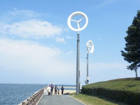 旧聞に属する話2011-風車
