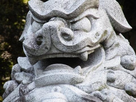 旧聞に属する話2011-護国神社