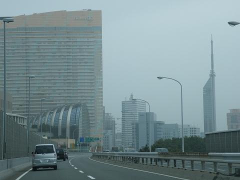 旧聞に属する話2011-黄砂2