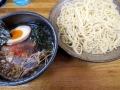 一陽来福のつけめん(細麺)大141130