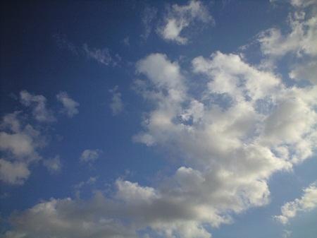 8.19  雲