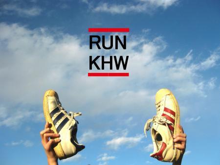 RUN KHW:1