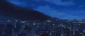 雷神7夜の街