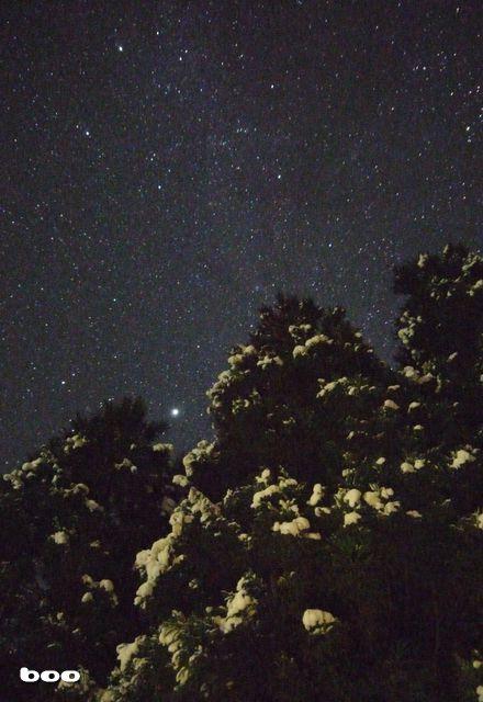 2013.12.29の夜空の宝石