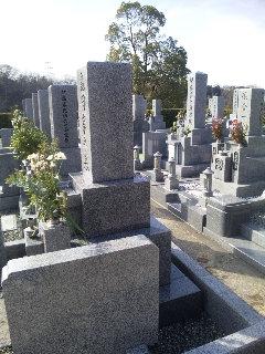 紫峰霊園2