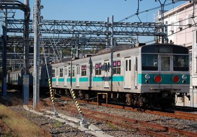 配9203レ EF81 140+203系マト58編成