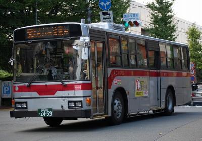 H1726 鷺01 東山田営業所