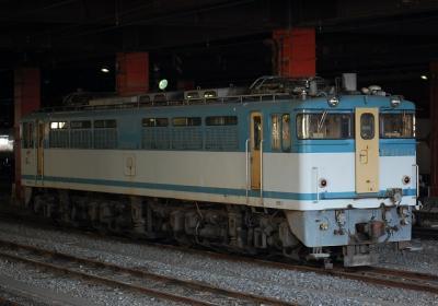 EF65 1127