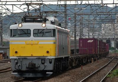 2095レ EF81 79+コキ