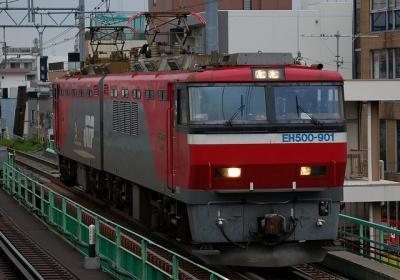 単****レ EH500-901