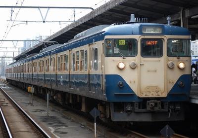 横須賀線-総武線