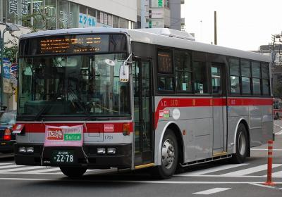 SI1701 恵32 恵比寿駅