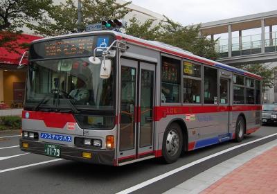 NJ495 た53 あざみ野駅