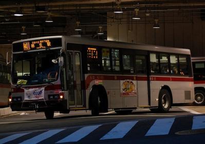NJ1851 柿01 柿生駅