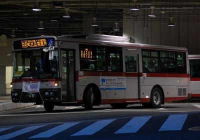 NJ701 た41 虹ヶ丘営業所