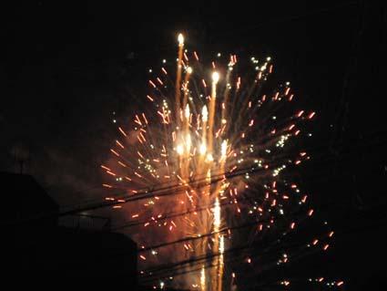 2010天神祭