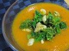 菜の花namiちゃんスープ