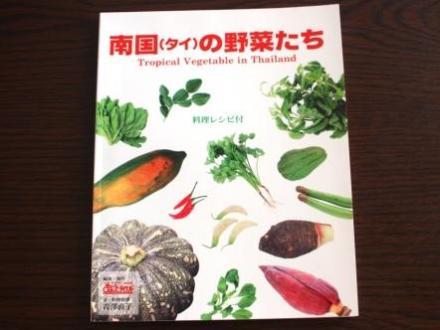 南国(タイ)の野菜