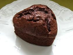 ビーツタヌ子さんケーキ