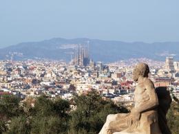 カタルーニャ美術館11